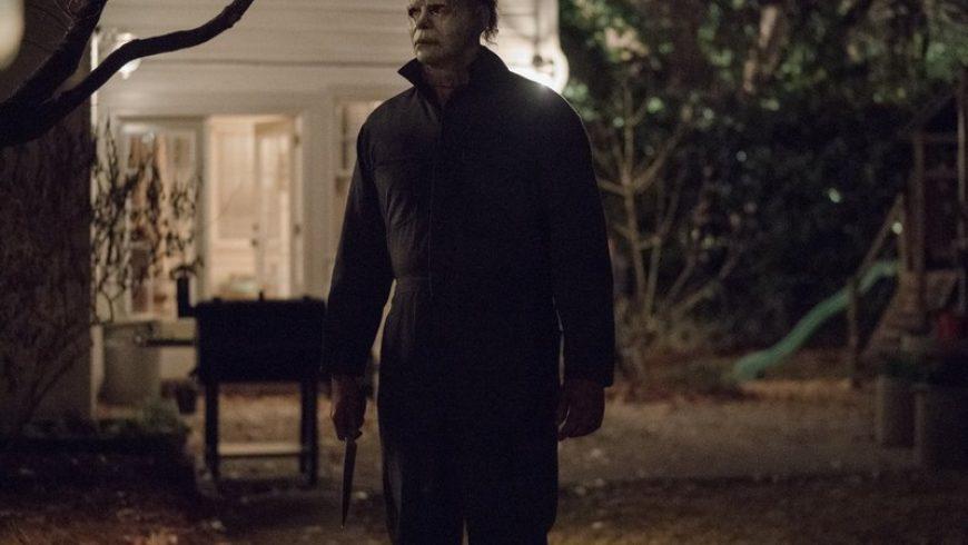Halloween : le gros trailer