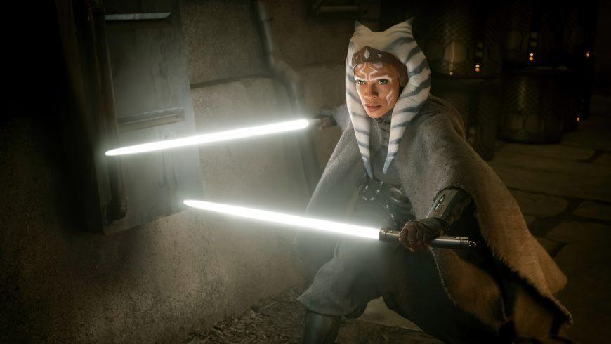 Star Wars : Lucasfilm dévoile ses futurs projets