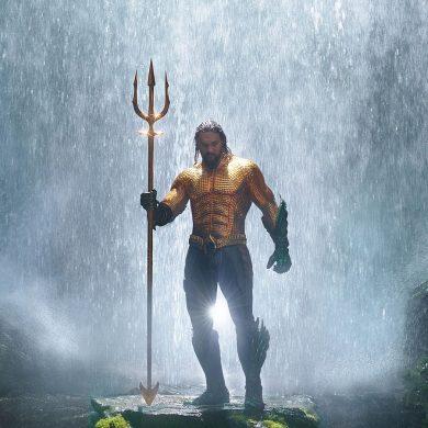 Aquaman : cinq minutes d'images