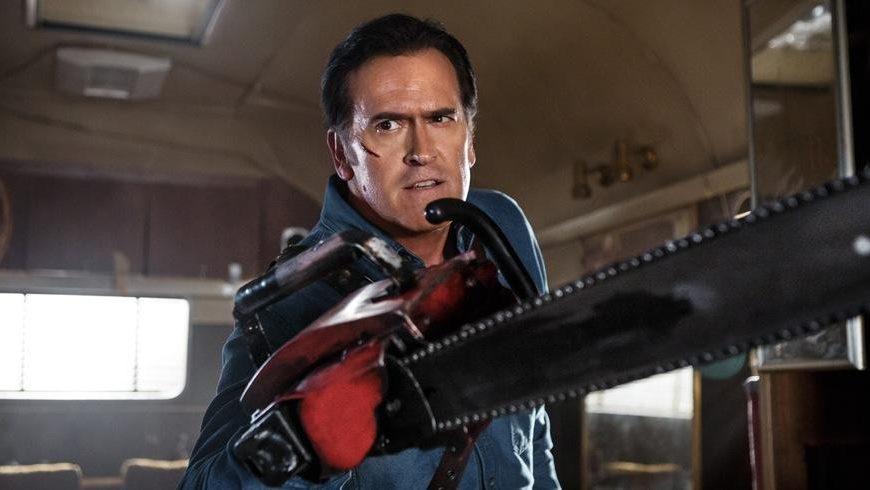 Evil Dead Now sera le quatrième film de la saga