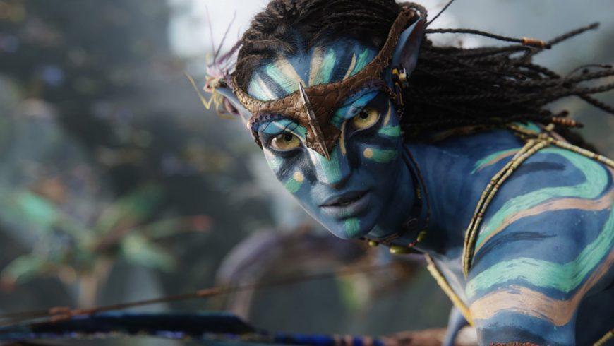 Avatar 2 dévoile des dessins conceptuels