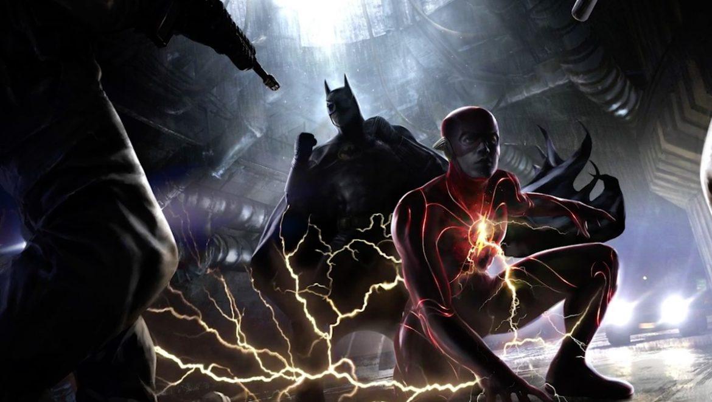 En bref : Shazam, Aquaman, Black Adam, Static Shock, Flash