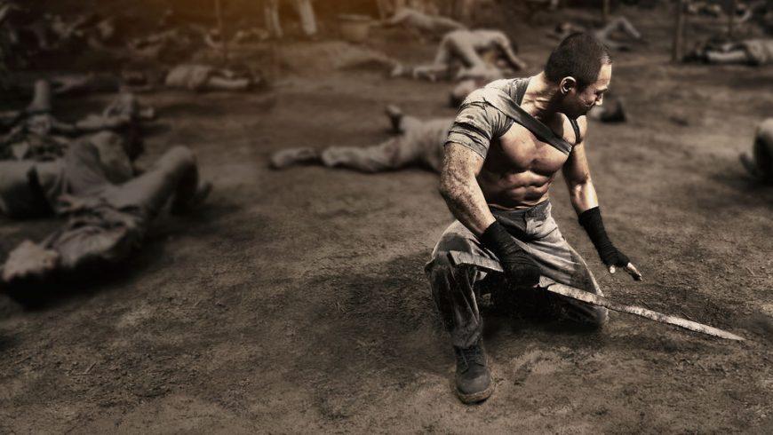 Critique : Revenger, l'Ile de la Mort