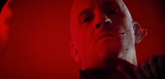 Bloodshot : la bande-annonce, avec Vin Diesel