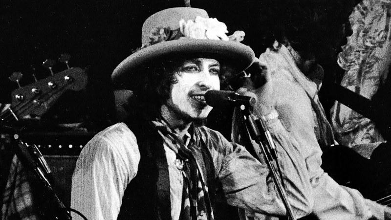 Martin Scorsese retrouve Bob Dylan pour Netflix