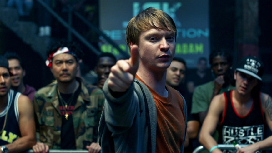 Critique : Bodied