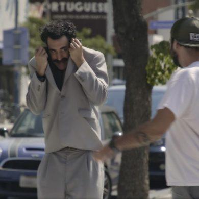 Critique : Borat, nouvelle mission filmée