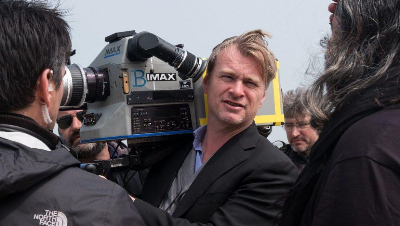 Tenet : les premières images du prochain Christopher Nolan