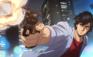 Critique : Nicky Larson, City Hunter Private Eyes