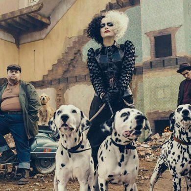 Cruella : la bande-annonce