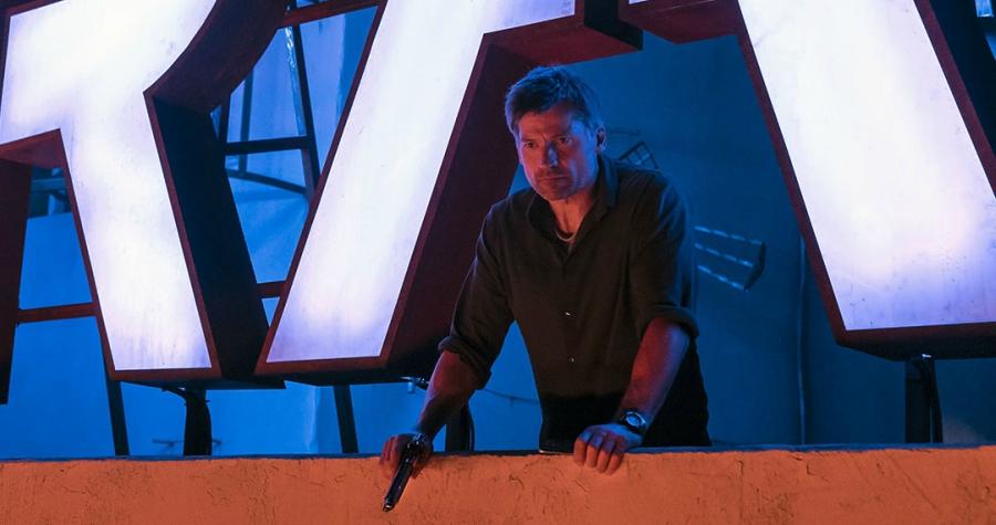 Domino : le nouveau Brian de Palma en images