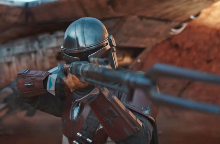 Critique : The Mandalorian