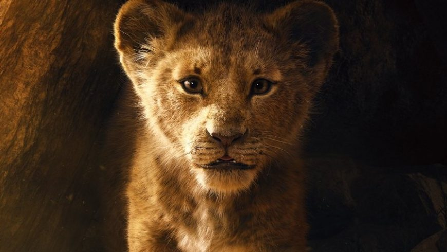 "Le Roi Lion : le teaser de la version ""live"""