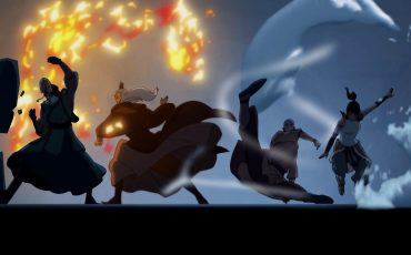 Nickelodeon lance Avatar Studios