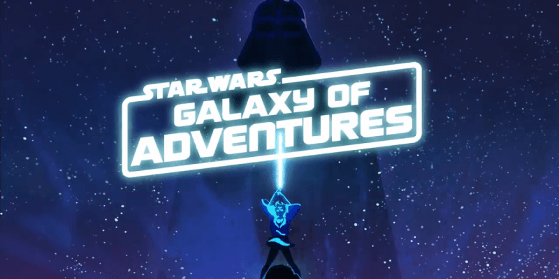 Lucasfilm annonce Star Wars Galaxy of Adventures