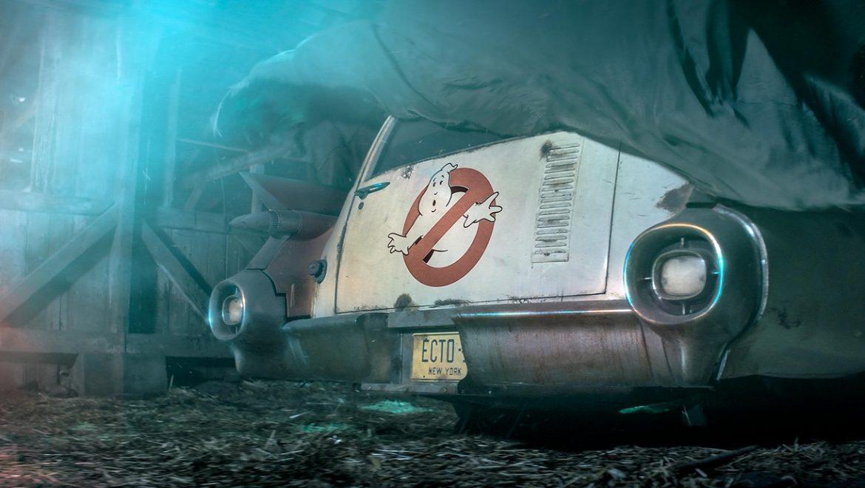 SOS Fantômes : une suite par Jason Reitman
