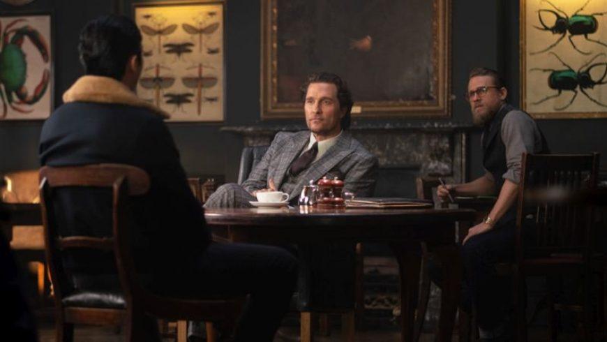 The Gentlemen : la bande-annonce