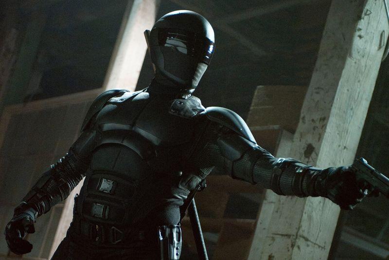 En bref : G.I. Joe, Resident Evil, Marie Stuart, Spider-Man…