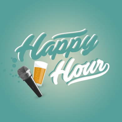 Happy Hour #26 : Bobbypills, Mission Impossible Fallout, Nanette