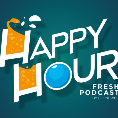Happy Hour #35 : The Infinity Saga, Dragged Across Concrete, Game of Thrones, Crazy Ex-Girlfriend