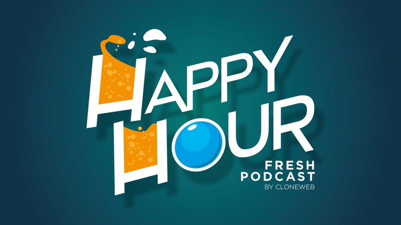Happy Hour #34 : Triple Threat, Time&Tide, The Wandering Earth, DC Super Hero Girls…