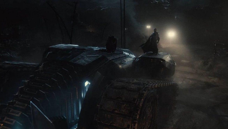 Justice League version Snyder : le gros trailer