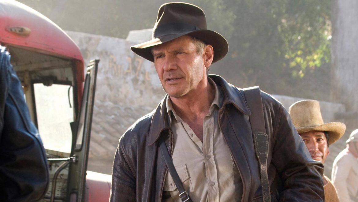 Indiana Jones 5 : sans Steven Spielberg