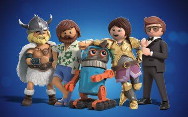 Playmobil Le Film : une première image
