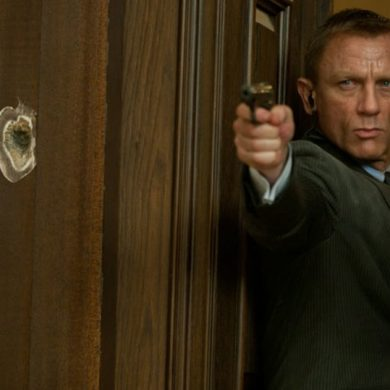 Danny Boyle abandonne James Bond 25