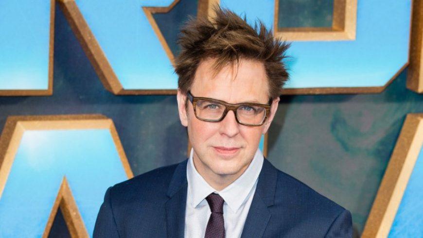 Les Gardiens de la Galaxie : James Gunn de retour chez Marvel
