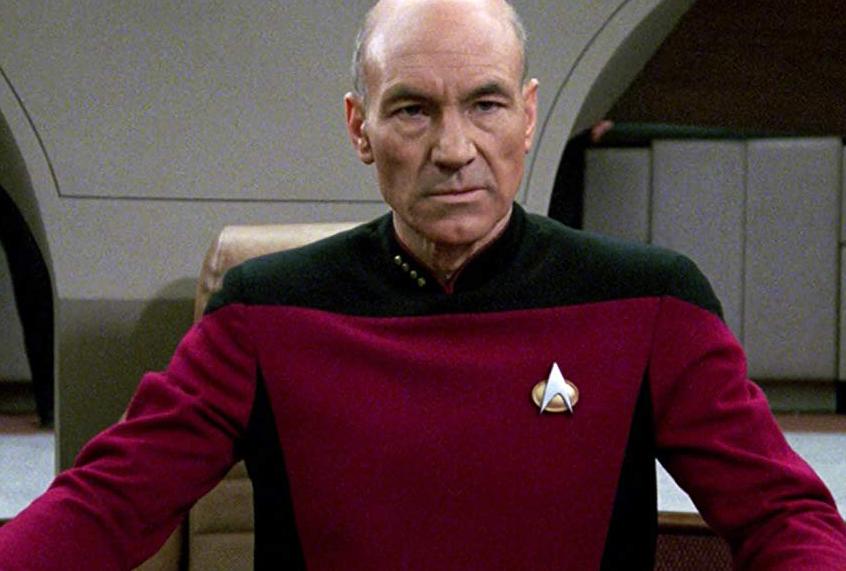 Star Trek : le retour de Jean-Luc Picard