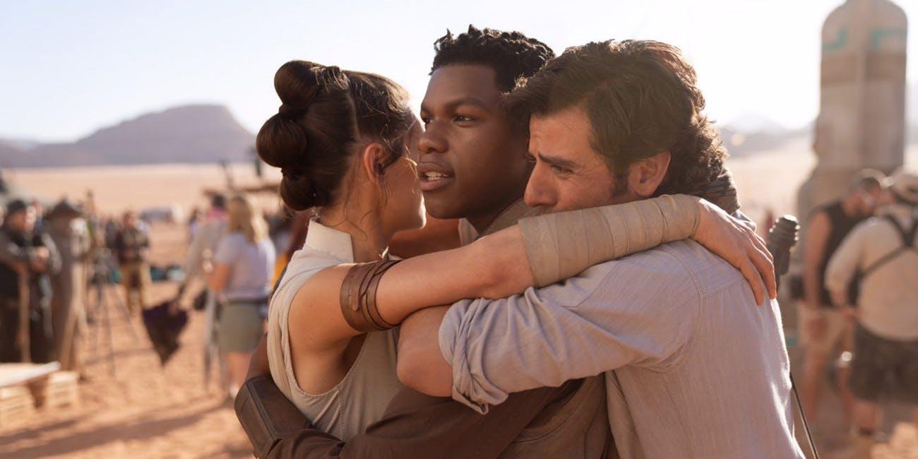 Star Wars : la bande-annonce de … L'Ascension de Skywalker