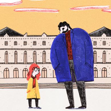 Les Métiers de l'Animation : Clémence Madeleine-Perdrillat, scénariste et réalisatrice