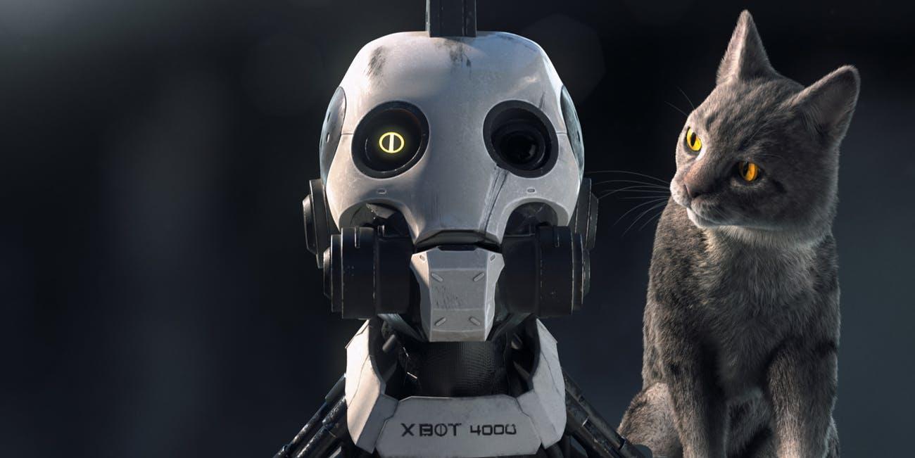 David Fincher, Netflix, l'amour, la mort et des robots