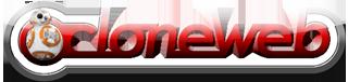 Logo CloneWeb