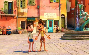 Luca : la bande-annonce du prochain Pixar