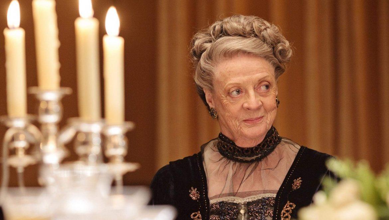 Downton Abbey : la nouvelle bande-annonce