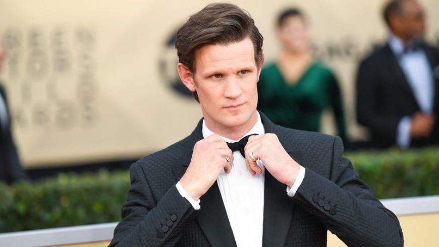 Matt Smith rejoint le casting de Star Wars IX