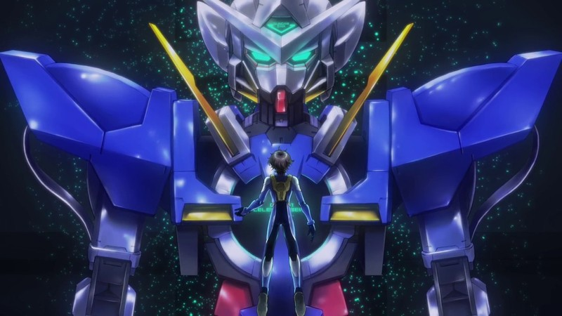 Gundam : Brian K. Vaughan au scénario