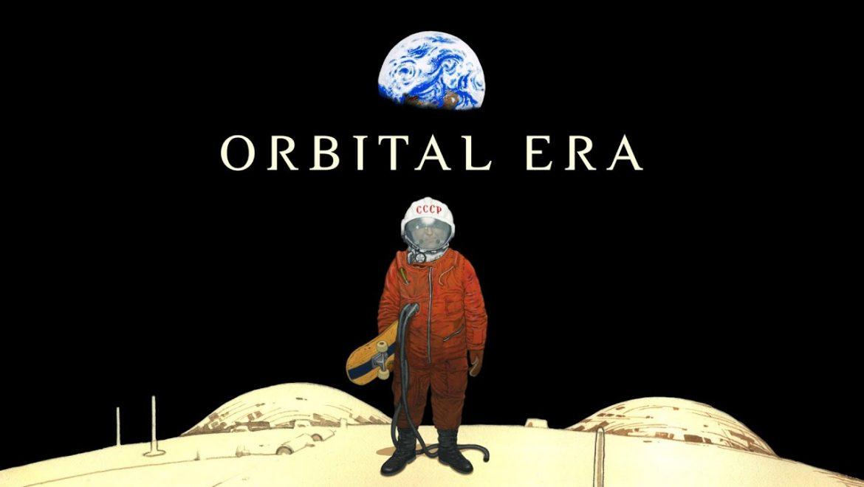 Orbital Era : Katsuhiro Ōtomo annonce son prochain film