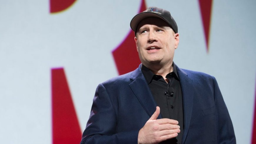 Star Wars : Kevin Feige va développer un film