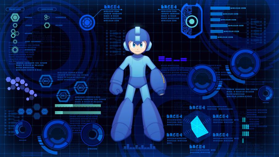 Bientôt au cinéma : Mega Man
