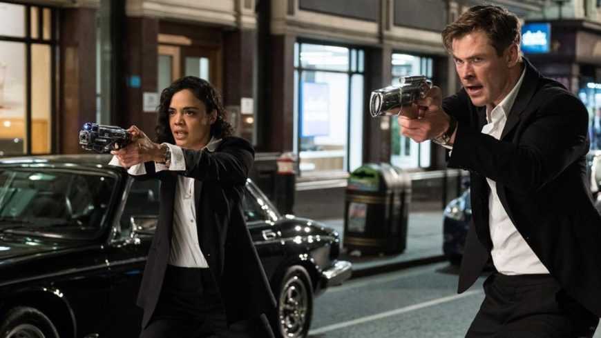 Men in Black International : la bande-annonce