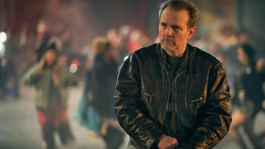The Mandalorian : Michael Biehn rejoint le casting