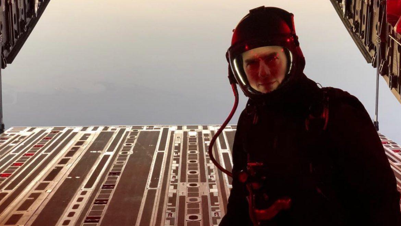 En bref : Tom Cruise dans l'espace, The Mandalorian, Tyler Rake 2