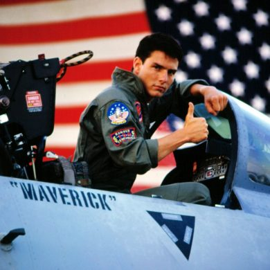 Comic Con – Top Gun : le retour de Maverick en images