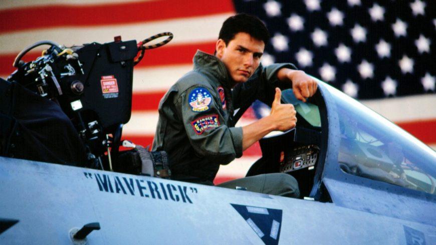 Comic Con – Top Gun : le retour de Maverick en images