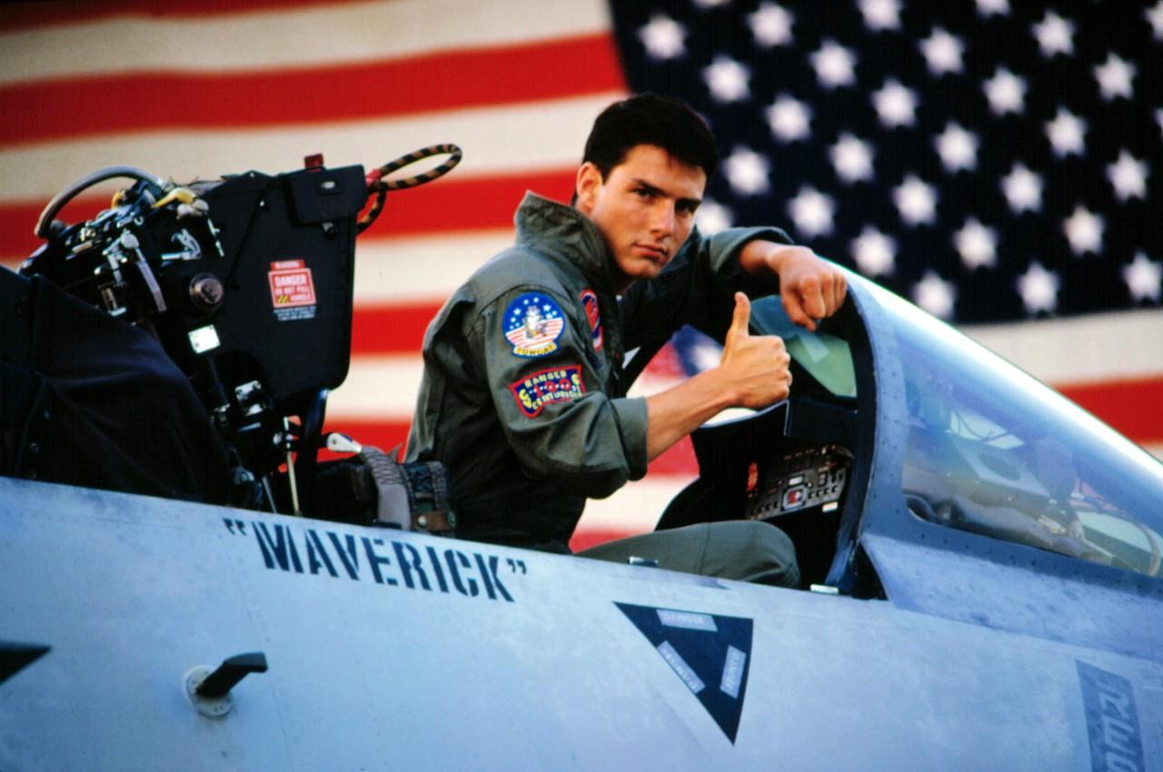 SDCC 2019 - Top Gun Maverick : La première bande annonce