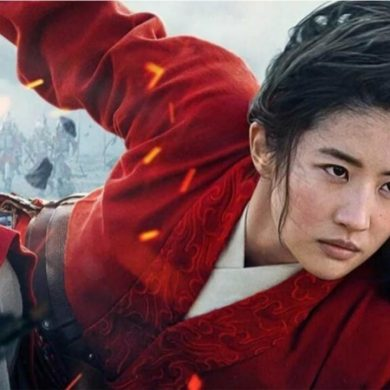 En bref : Mulan, Raised by Wolves, Jurassic World, Captain Marvel…