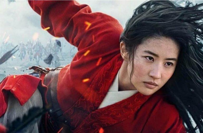 En bref : Mulan, Raised by Wolves, Jurassic World, Captain Marvel…